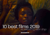 10 Best Films 2019: Jason Lithgo
