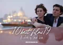 10 Best Films 2019: Joseph Wade