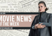 More Downton Abbey, New Elizabeth Banks Film, Lots of Star Wars Updates, New Superman, More