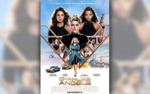 Charlie's Angels Movie 2019