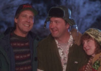 National Lampoon's Christmas Vacation (1989) Review