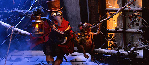 The Muppet Christmas Carol Still