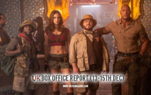box office report 2019