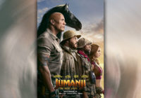 Jumanji: The Next Level (2019) Review
