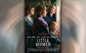 Little Women Gerwig Movie