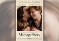 Marriage Story (2019) Review
