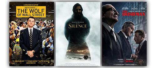 Scorsese Movies 2010s