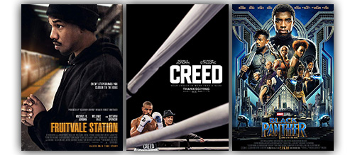Ryan Coogler 2010s Films