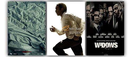 Steve McQueen filmography 2010s