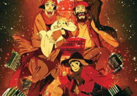 Tokyo Godfathers (2003) Review