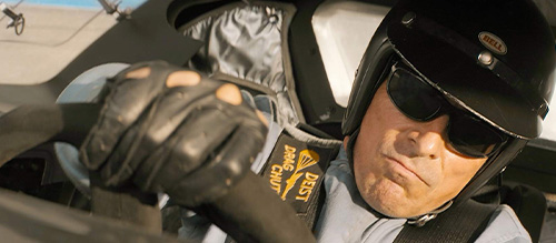 Christian Bale Ken Miles