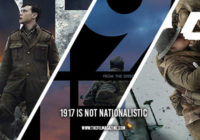 1917 Is Not Nationalistic