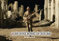 1917 Fights Off David Copperfield, Bad Boys – UK Box Office Chart 24-26th Jan 2020