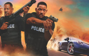 Bad Boys Movie Review