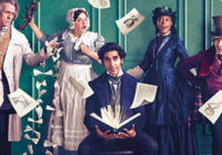 The Personal History of David Copperfield (2020) Review