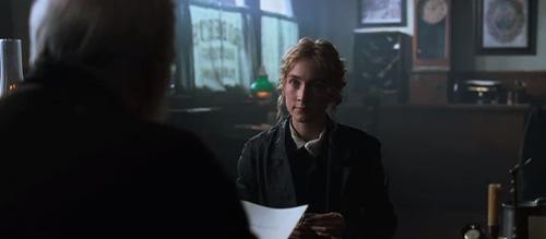 Saoirse Ronan Jo March