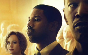 Just Mercy 2020 Film