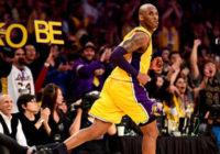 Kobe Bryant: 1978-2020
