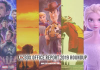 Box Office Report – 2019 Year In Review