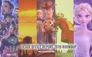 2019 box office report
