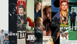2020 Oscars Best Picture Nominees Ranked