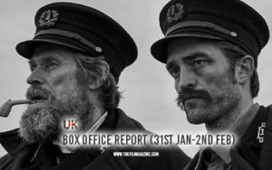 Lighthouse Box Office
