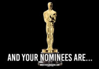 The Alternative Oscars – Selecting 2020's Best Non-Nominees