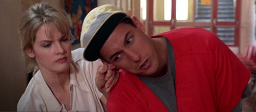 Billy Madison Movie Screengrab