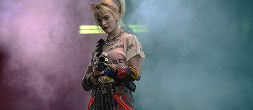 Margot Robbie Harley Quinn