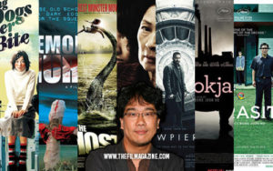 Bong Joon Ho Movies