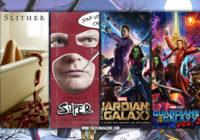 James Gunn Directed Movies Ranked