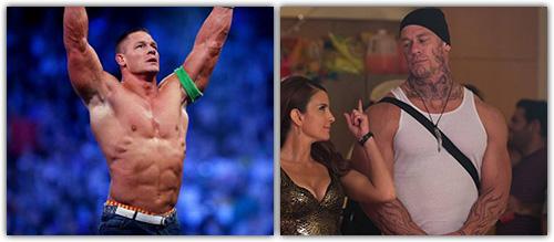 wrestlers turned actors 3