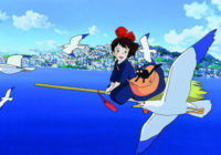 Kiki's Delivery Service (1989) Review