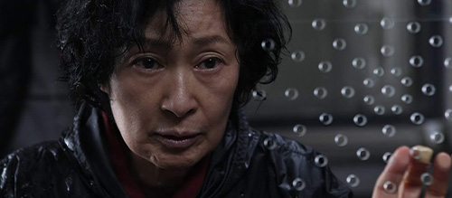 Mother South Korean Film