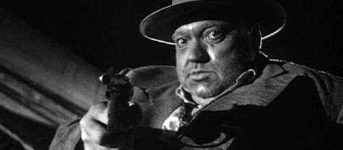 Touch of Evil Director's Cut