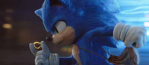 Sonic Movie 2020 Review