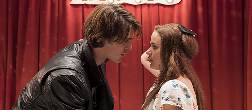Kissing Booth Netflix Film