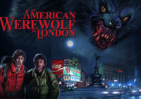An American Werewolf In London – Unfinished Game-Changing Fun