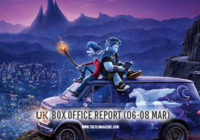 Pixar's Onward Tops the Box Office, Parasite Breaks Record – UK Box Office Report 6-8th March 2020