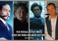 Plot Reveals vs Plot Twists – When They Work and When They Don't