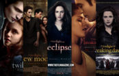 Twilight Movies Ranked
