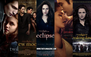 Best Worst Twilight Films