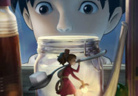 Arrietty (2010) Review