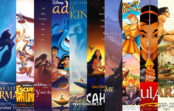Disney Renaissance Movies Ranked