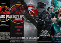 Jurassic Park / World Movies Ranked