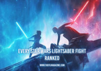 Every Star Wars Lightsaber Fight Ranked