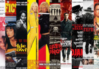 Quentin Tarantino Movies Ranked