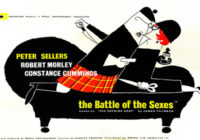The Battle of the Sexes (1960) Review