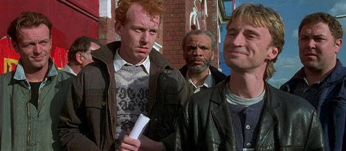 The Full Monty 1997 Review Masculinity Redefined In South Yorkshire Classic The Film Magazine