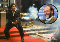 'Scarface' Reboot Coming from Luca Guadagnino